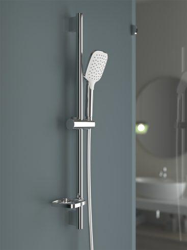 Sürgülü Duş Sistemleri