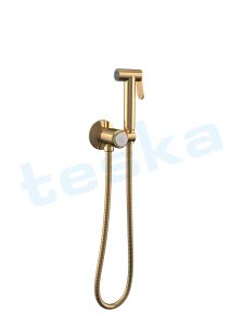 Touch Altın Ankastre Taharetmatik BTK67010