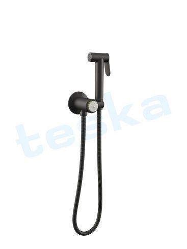 Touch Siyah Ankastre Taharetmatik BTK67040