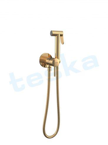 Pulito Altın Ankastre Taharetmatik BTK68010