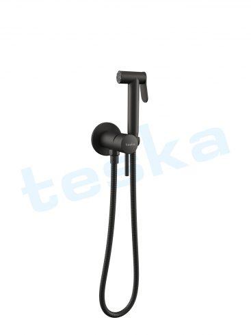 Pulito Siyah Ankastre Taharetmatik BTK68040