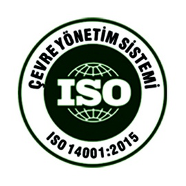 Teska - Kalite Belgesi - ISO