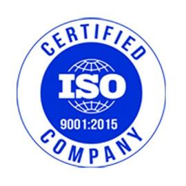 Teska - Kalite Belgesi - ISO_9001:2015