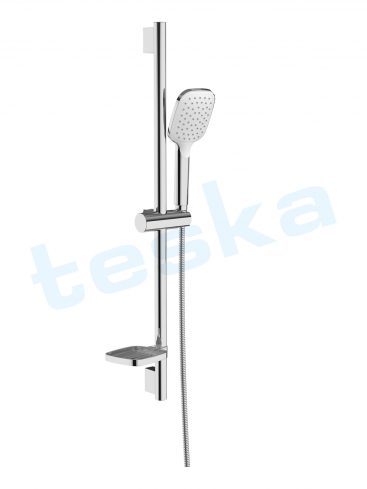REN Sürgülü Duş Spiral AKS 6010